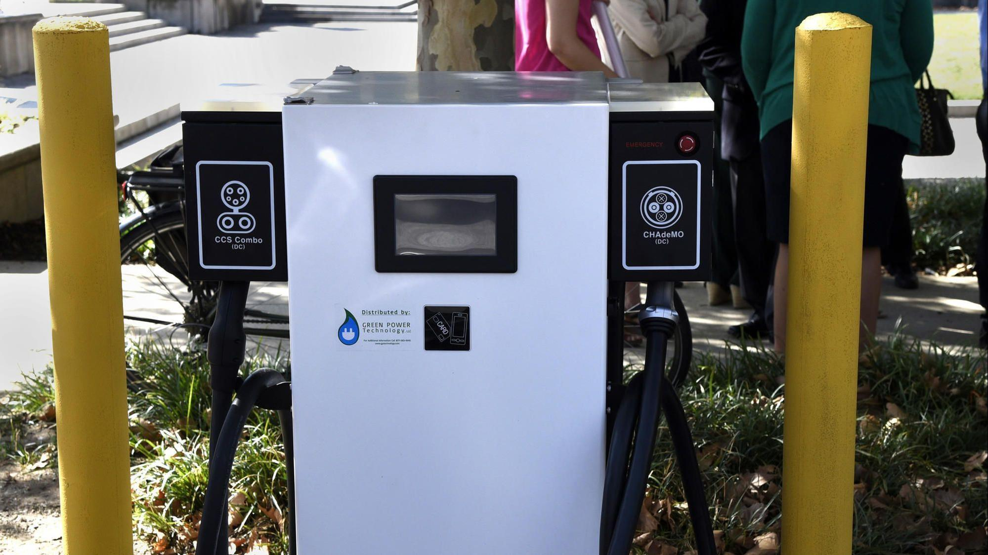Maryland Public Service Commission Authorizes Utilities To Install 5 000 Electric Vehicle Charging Stations Statewide