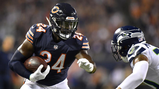 Chicago Bears News - Chicago Tribune aaa53b584