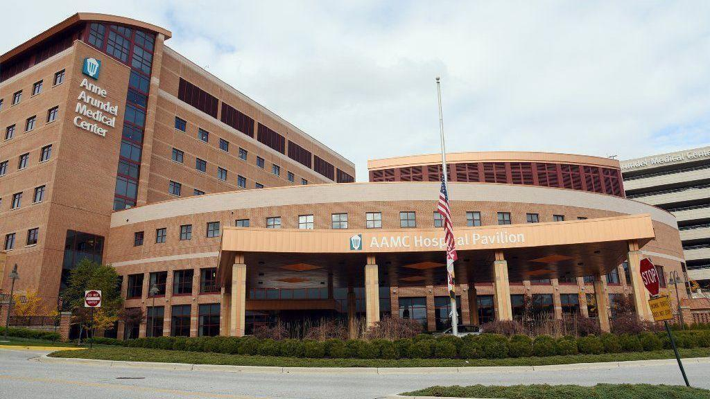 Anne Arundel Medical Center raises minimum wage to $15 an hour