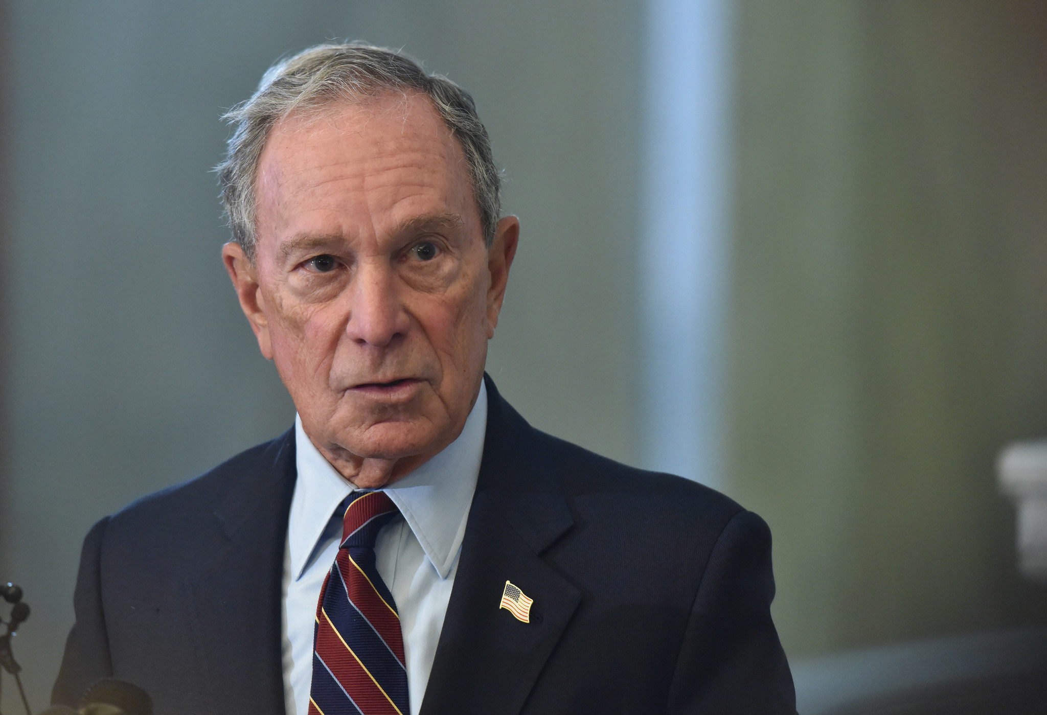 michael bloomberg - photo #18