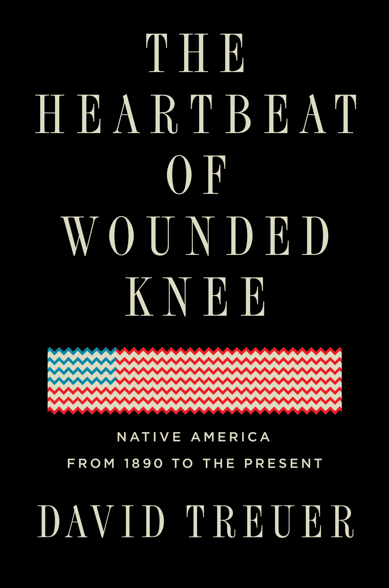 """The Heartbeat of Wounded Knee."""