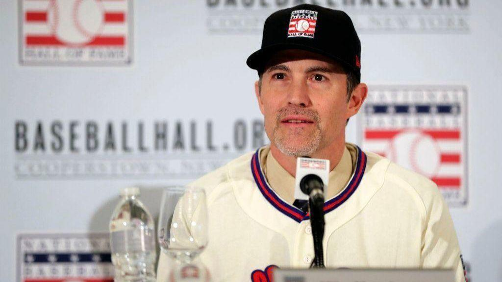 e056b77e5 Examining some recent Hall of Fame hat decisions as Mike Mussina chooses  between Orioles