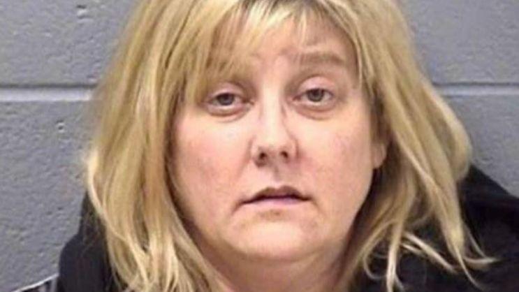 Veteran teacher accused of abuse walks out of jail on bond