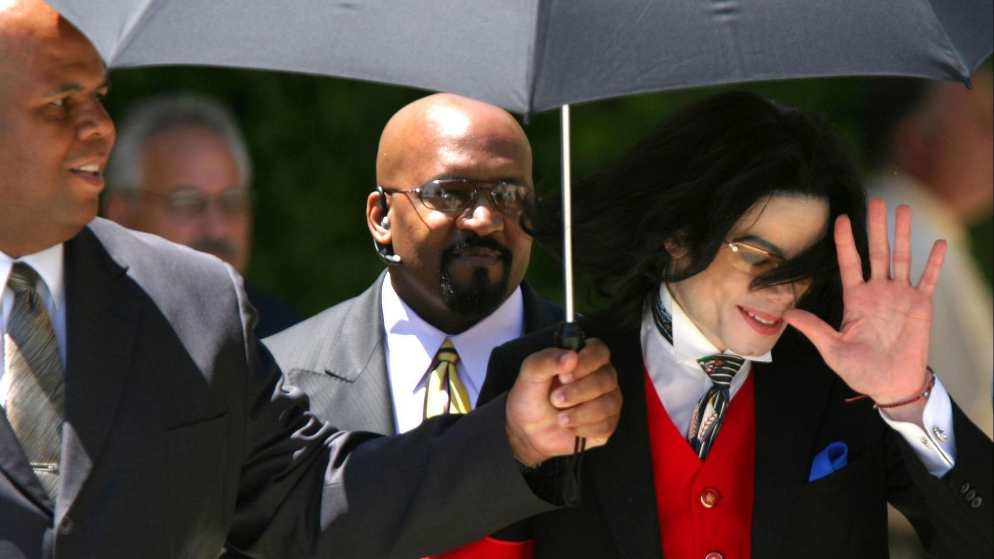 Michael Jackson's fans fight back against Sundance