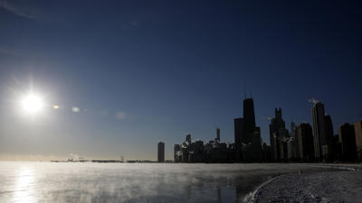 How to survive Chicago's brutal cold snap