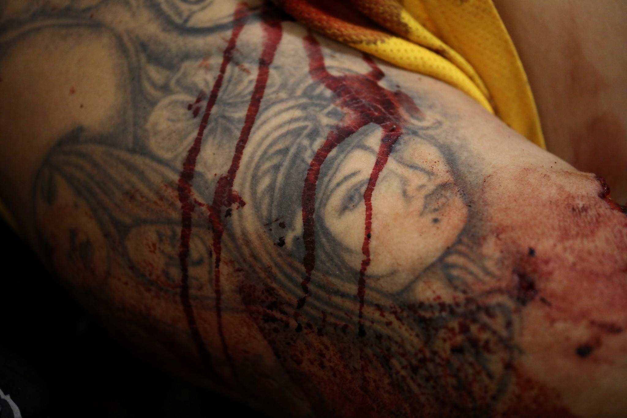 Tijuana homicide