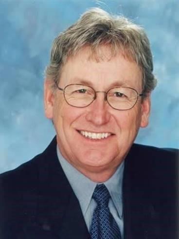 Dr. John F. Burd