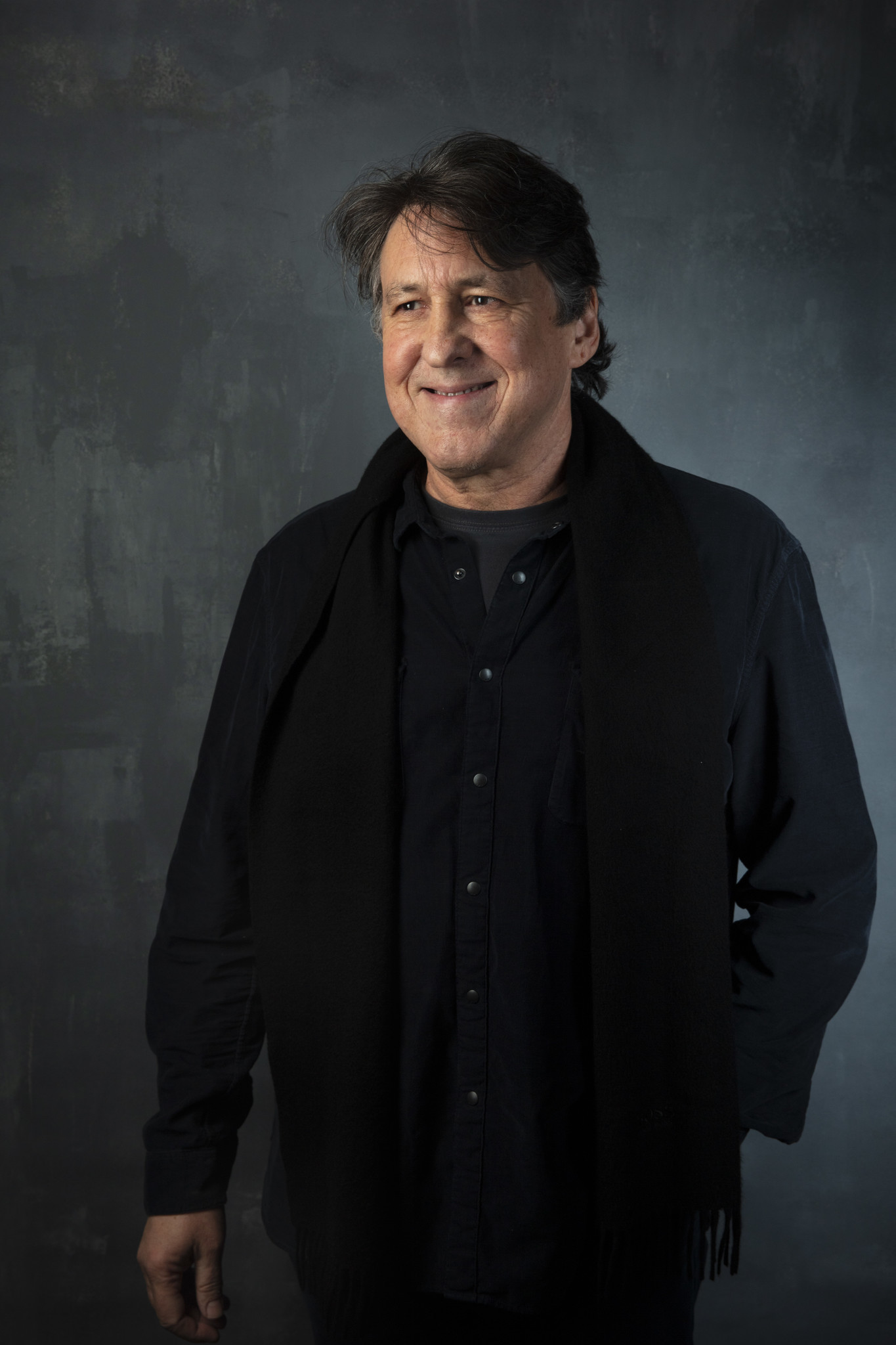Producer Cameron Crowe