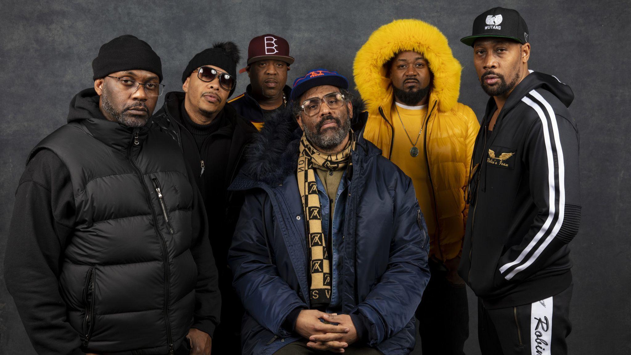 Wu-Tang at Sundance