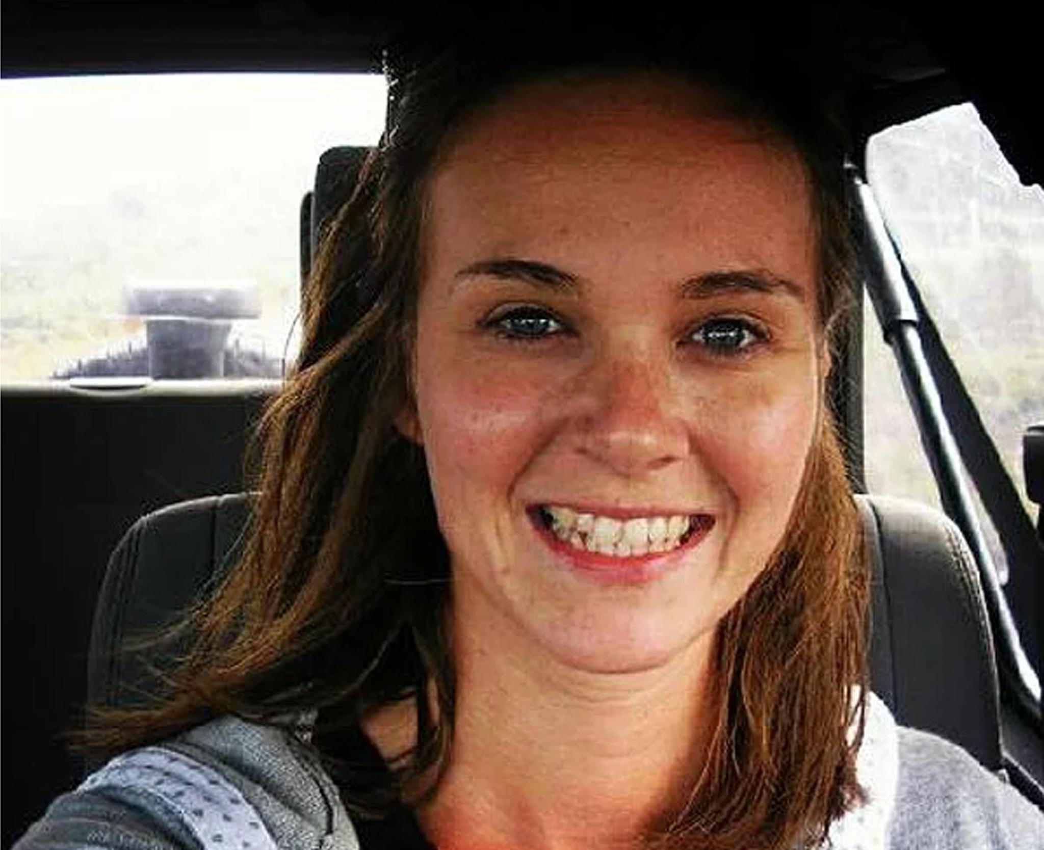 Person investigating woman's 2010 death found dead inside ...