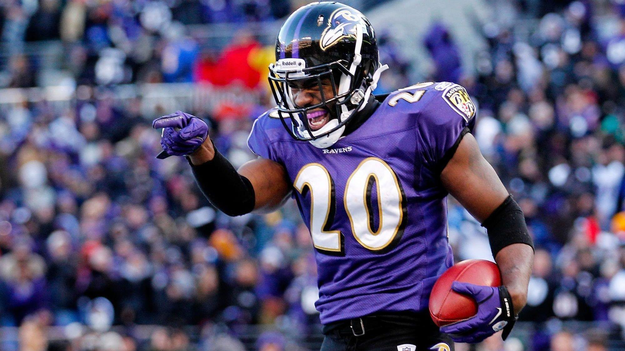 Ed Reed becomes third homegrown Raven selected for Pro Football Hall of Fame  - Baltimore Sun d78009c38