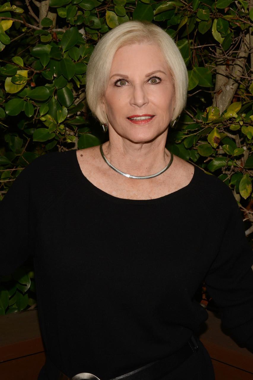 Suzanne Newman