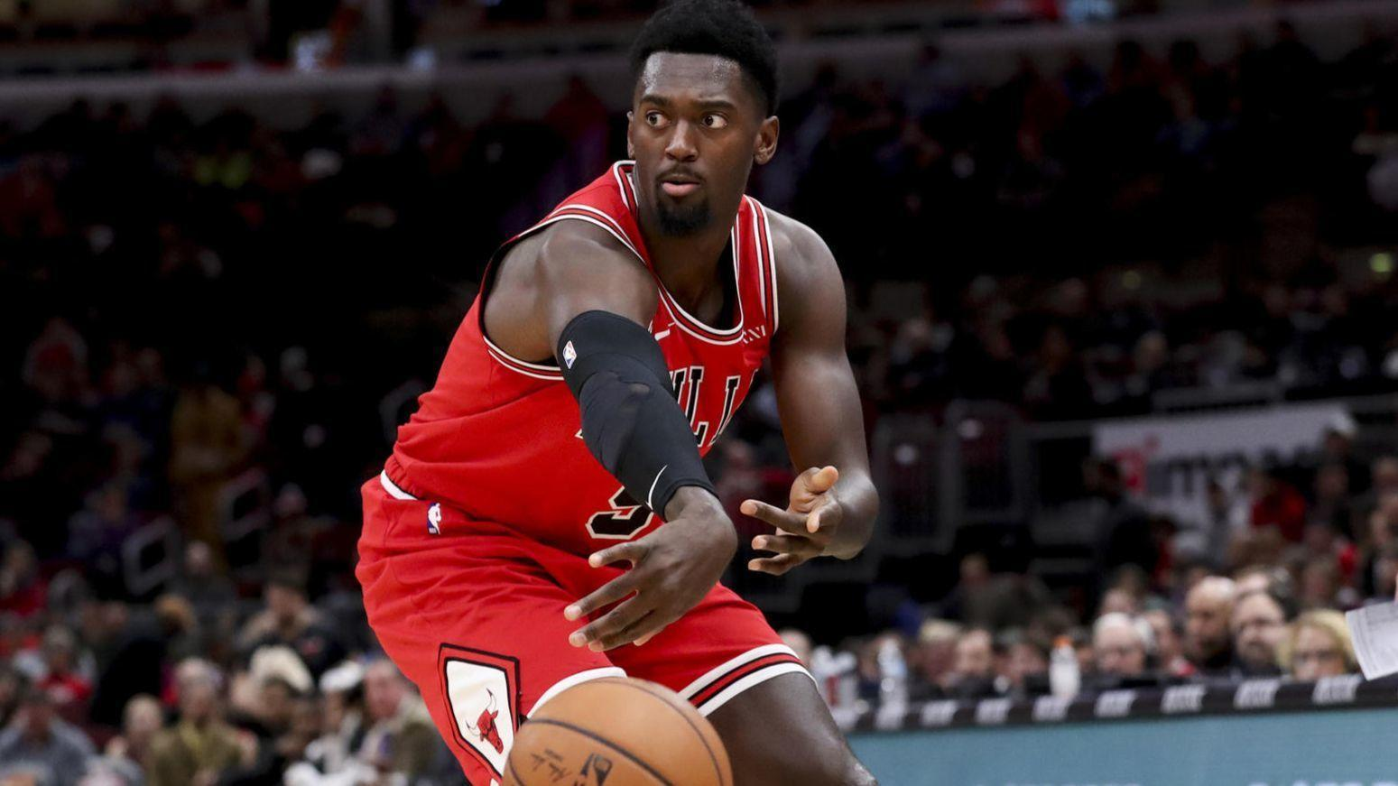 Bobby Portis, finally healthy, hoping to stay on the Bulls ...