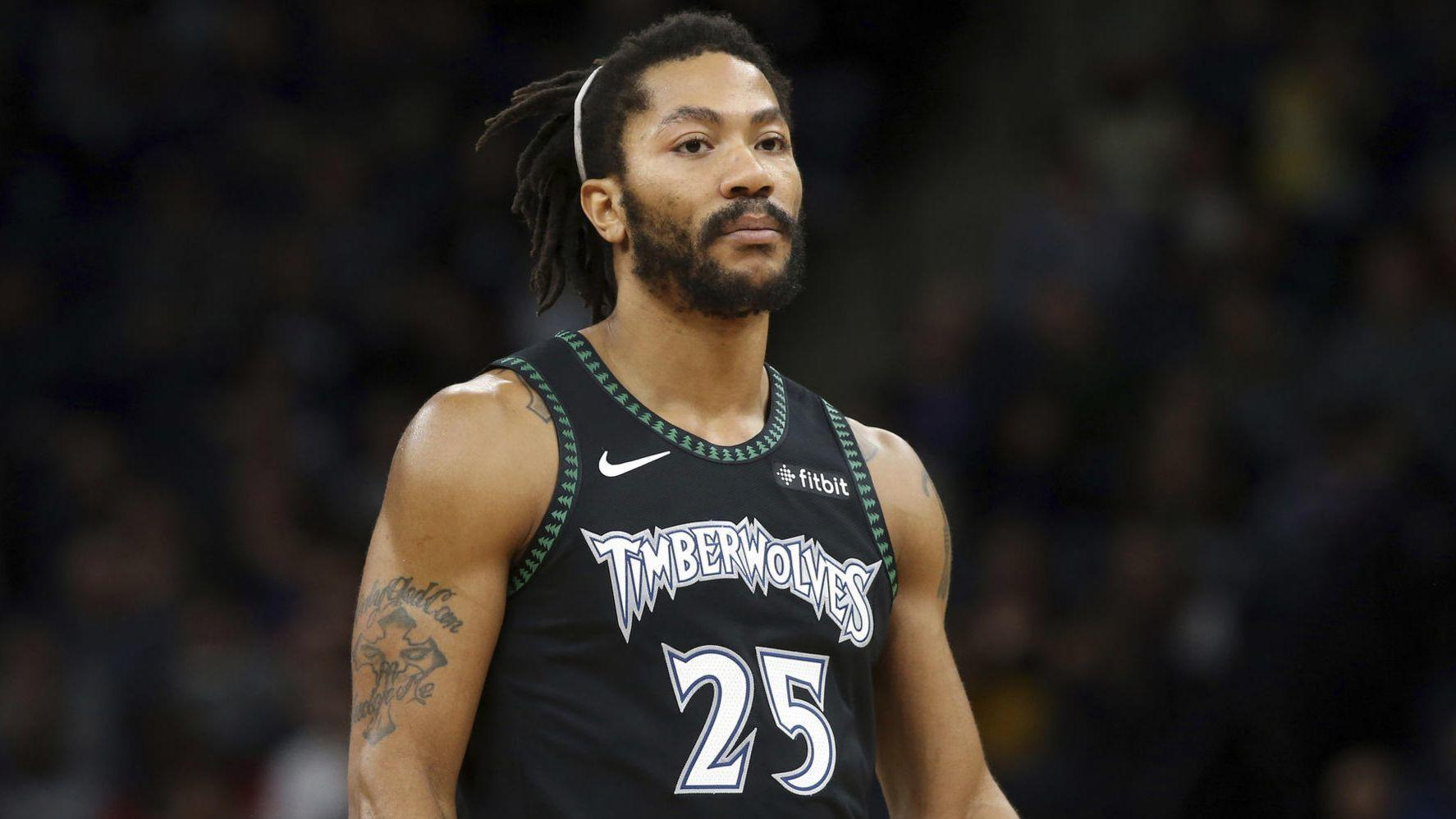 f1f7f7155070 Sixth Man of the Year contender Derrick Rose deserves praise for his  perseverance and play. K.C. Johnson K.C. JohnsonContact ReporterChicago  Tribune
