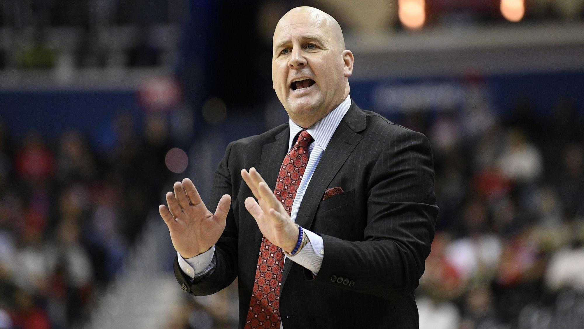 jim boylen - photo #16