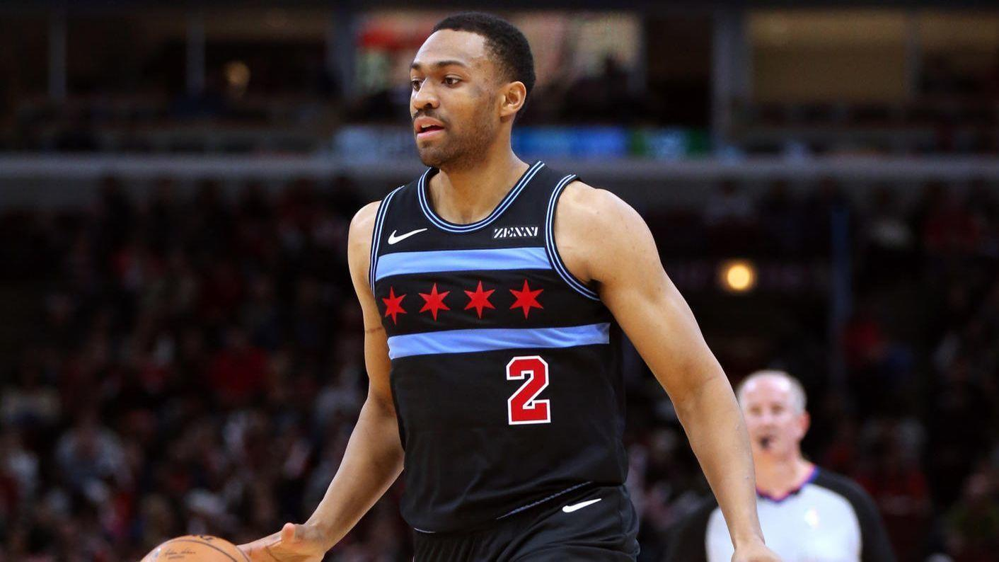 a041024bc Bulls Q A  Will Jabari Parker get another chance  Are playoffs a  possibility next year