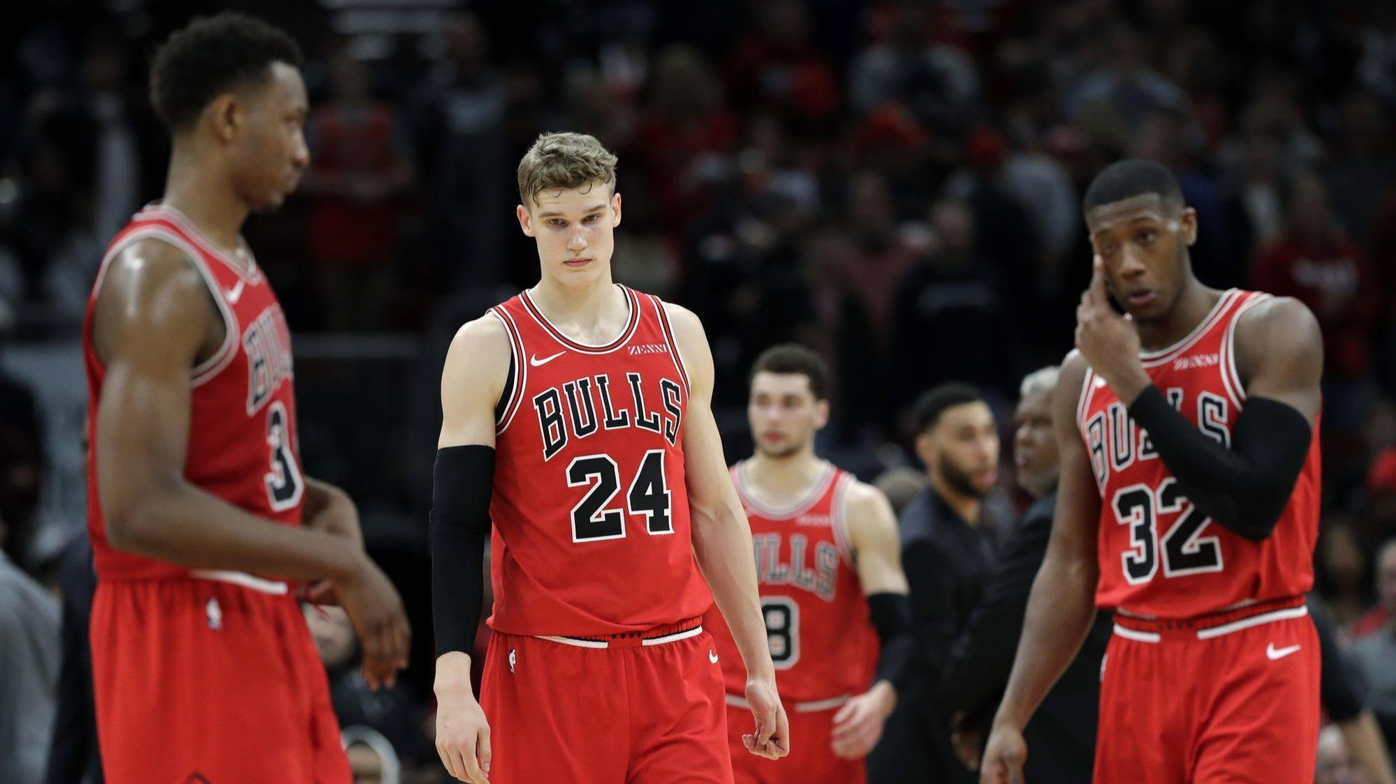 22d10e80bad0 As the Bulls hit midseason