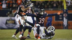 a60ad06dcc5 Eddie Jackson returns to practice as Bears' promising health situation gets  even better - Chicago Tribune