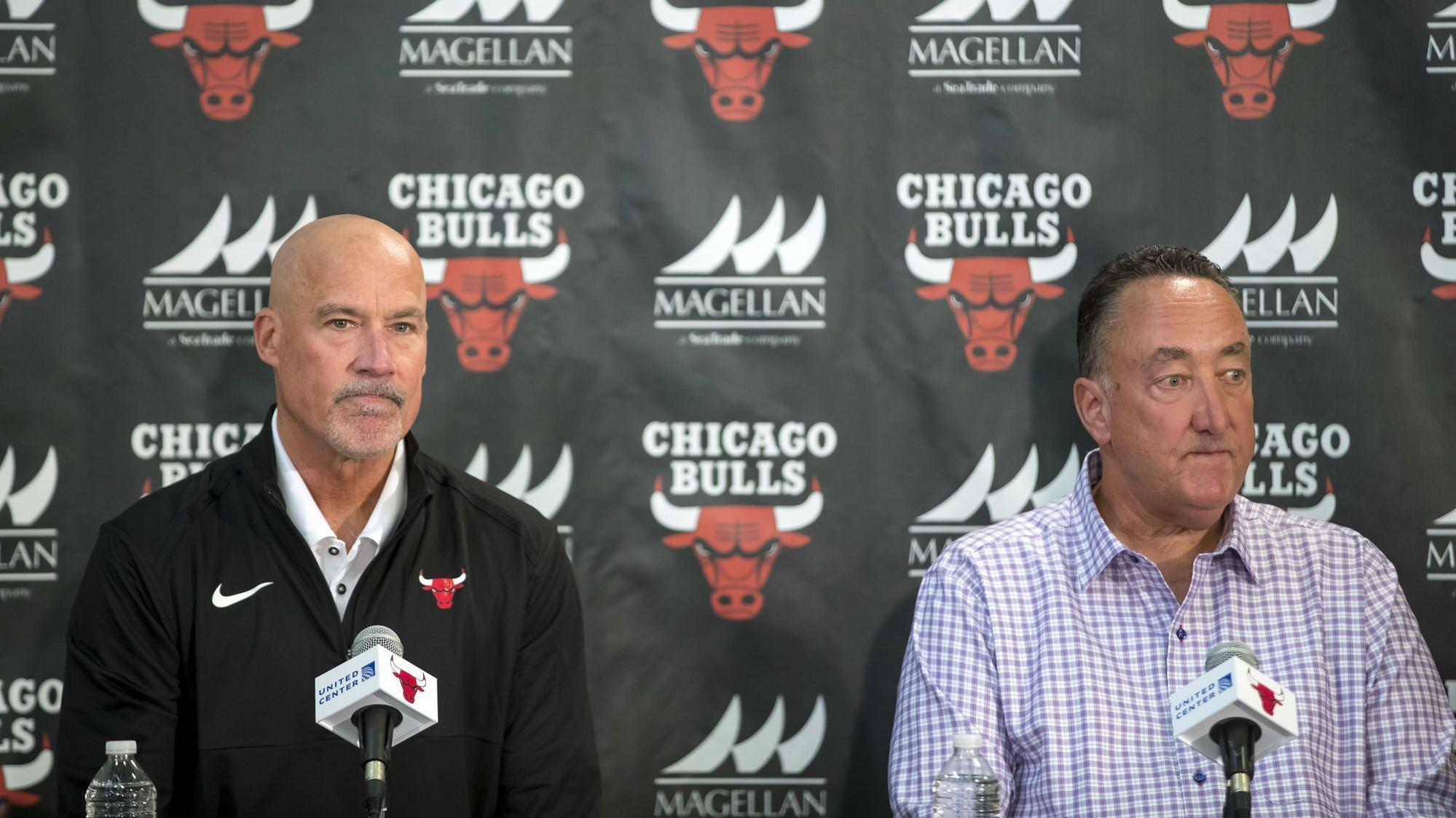 37333134f454 Bulls rank 4th on Forbes  list of most valuable NBA franchises ...