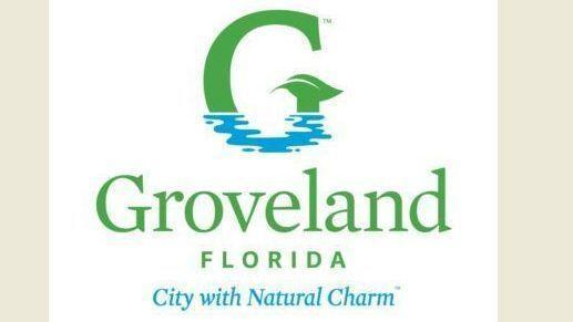 Groveland Sours On Citrus Logo Rebrands Itself As City With