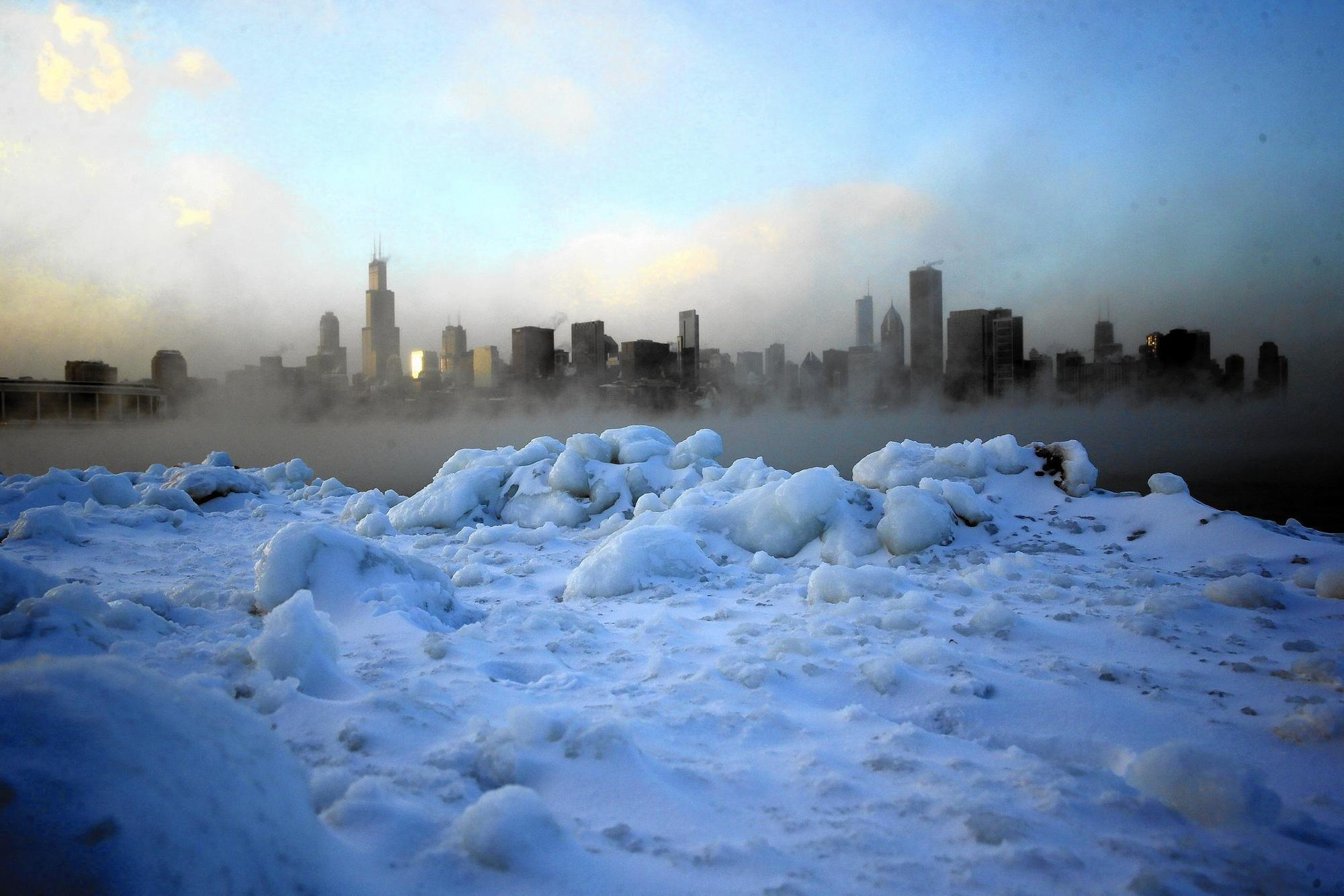 Image Result For Chicago Weather