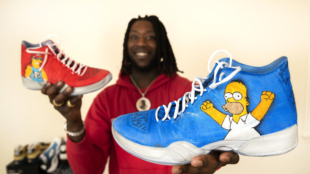e42ce1f4641 After the NBA changed its sneaker rules