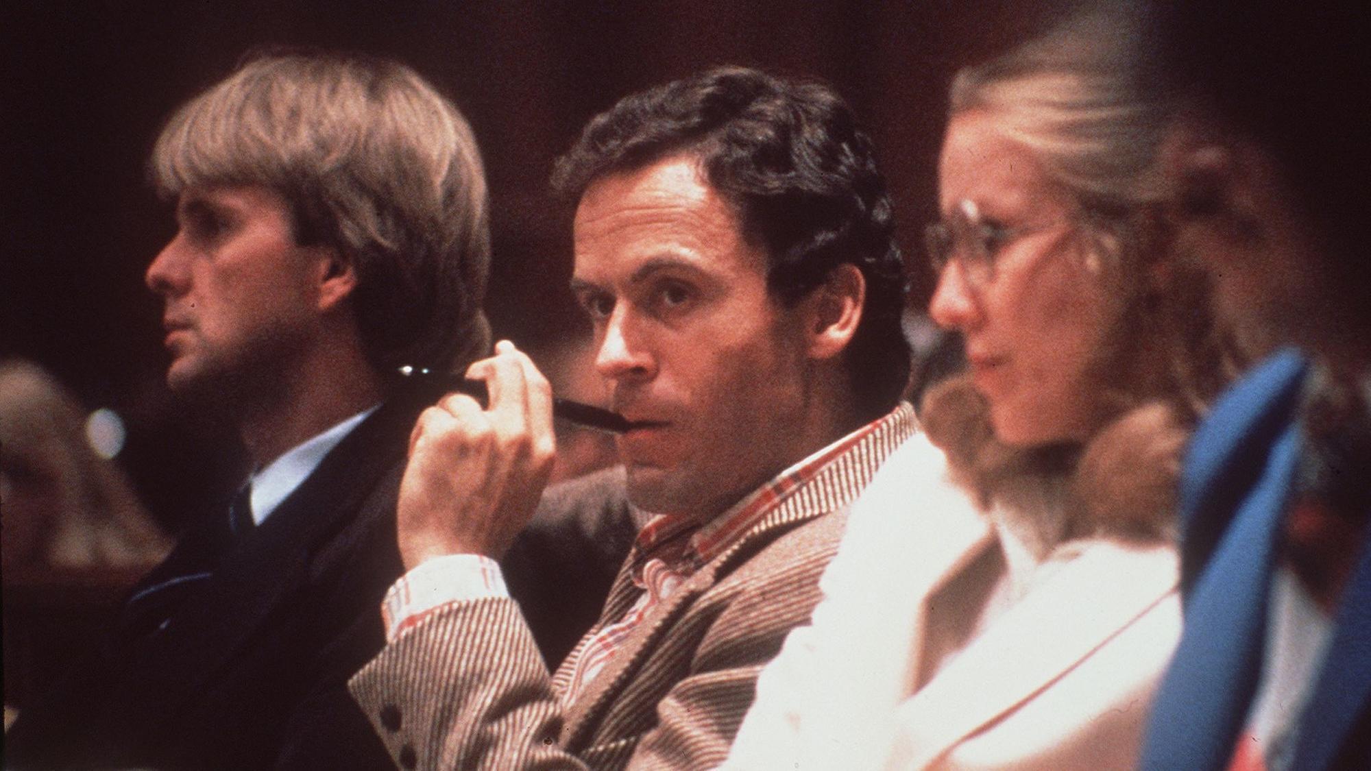 Ted Bundy: '20/20'...