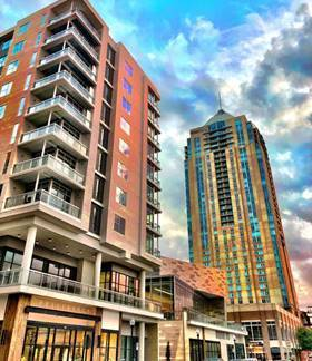 New Tenants Coming To Town Center Of Virginia Beach