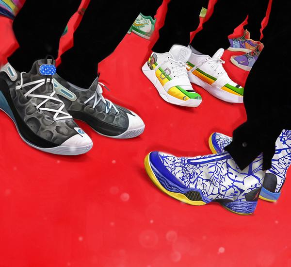 116f275c0dd7 After the NBA changed its sneaker rules