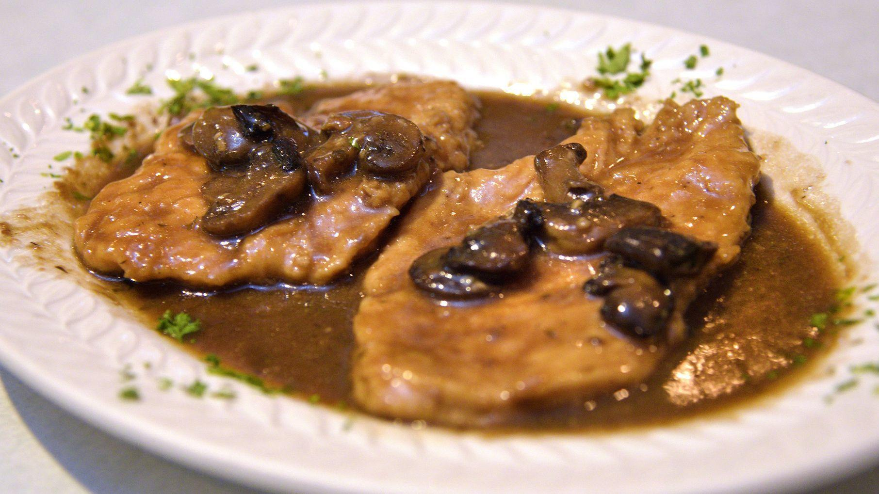 Carrie's Kitchen: Three more rich recipes for the slow cooker