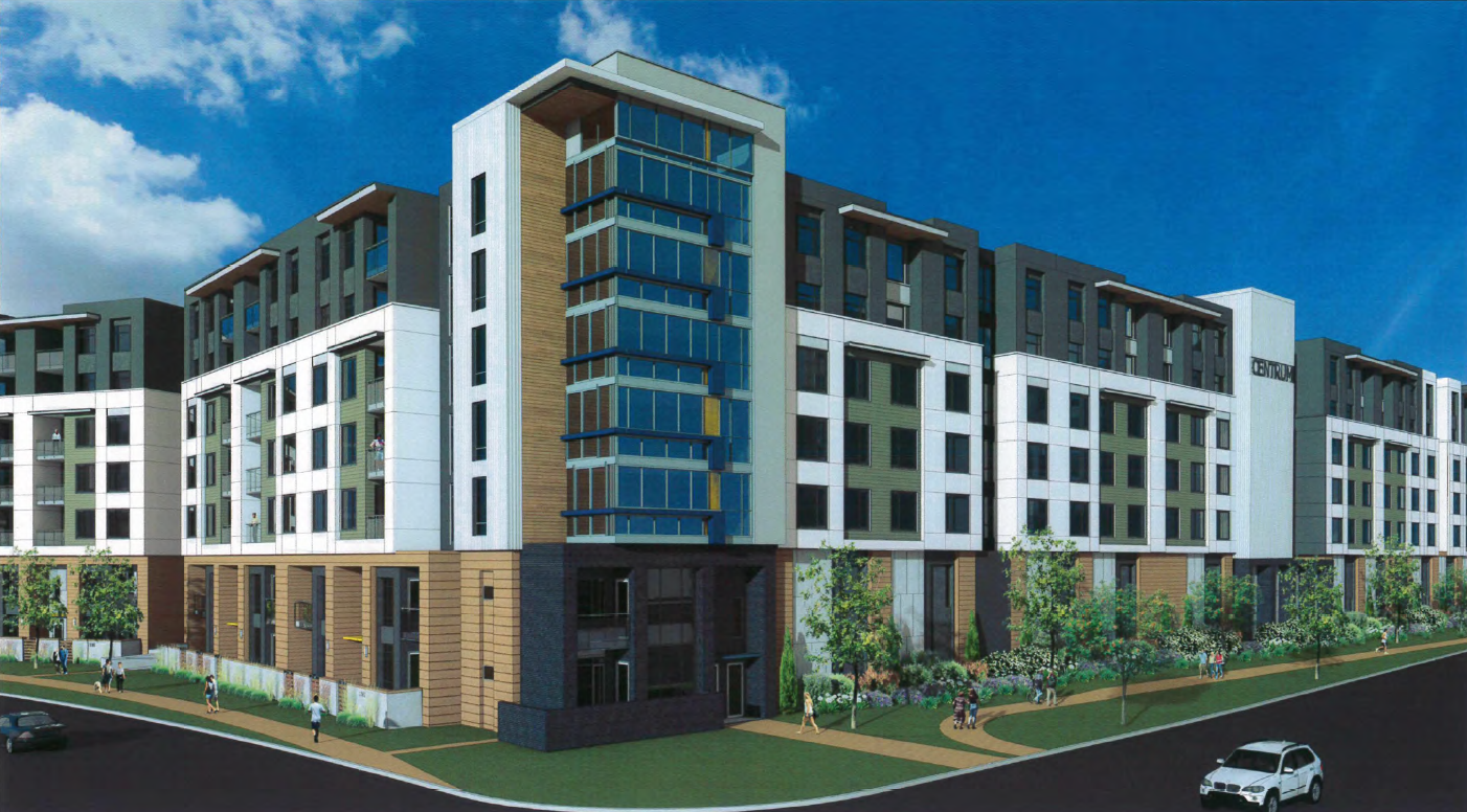 San diego approves 443 unit apartment complex in kearny - Apartment complexes san diego ...