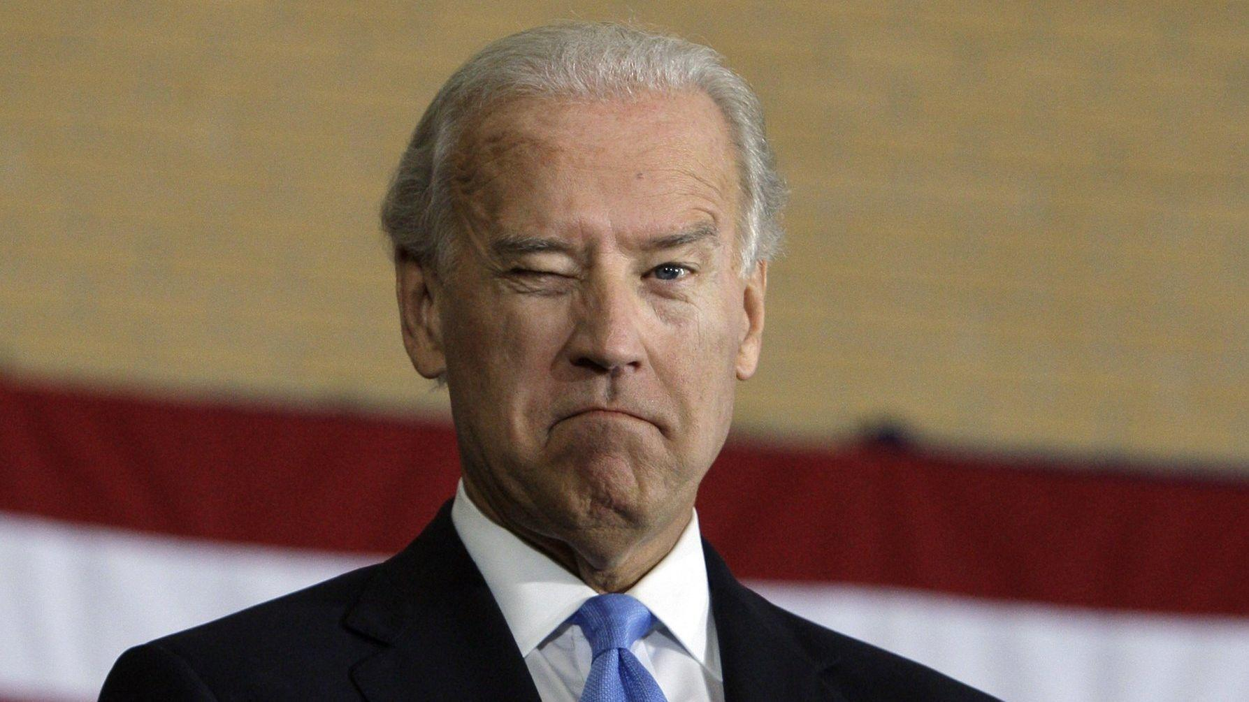 The mythologies of 'Joe being Joe' Biden - Chicago Tribune