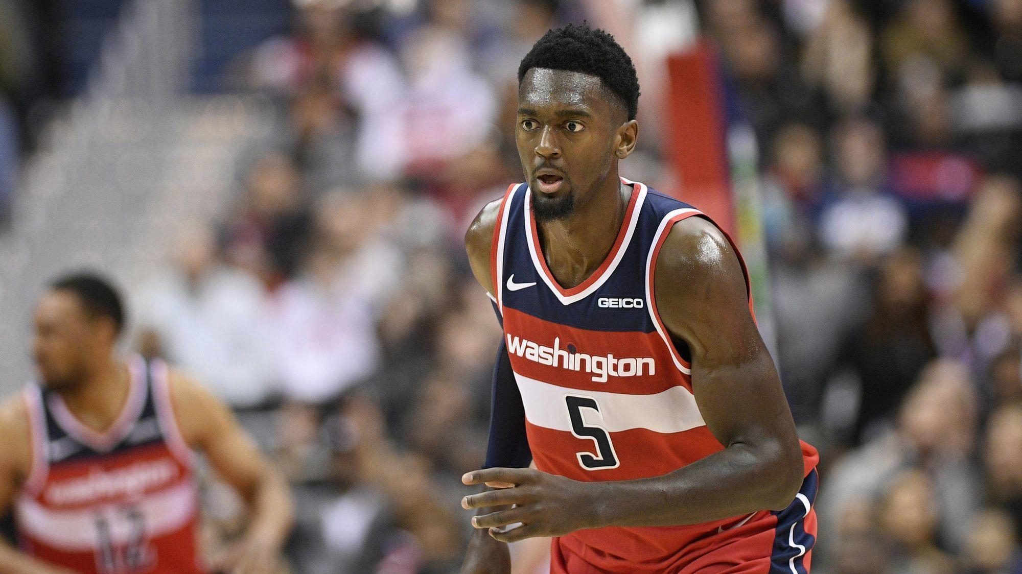 Bobby Portis' agent says Bulls 'wanted him there long term ...
