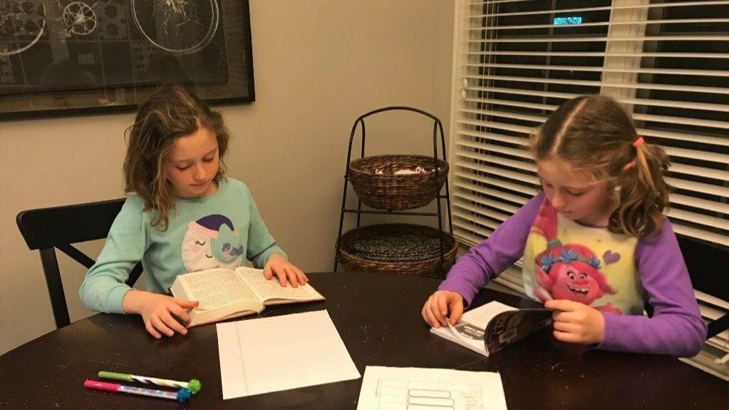 District homework policy