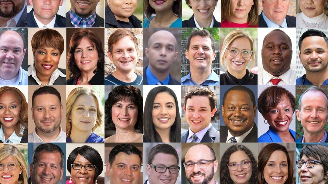 Race For Chicago City Council Candidate Positions On Key Issues