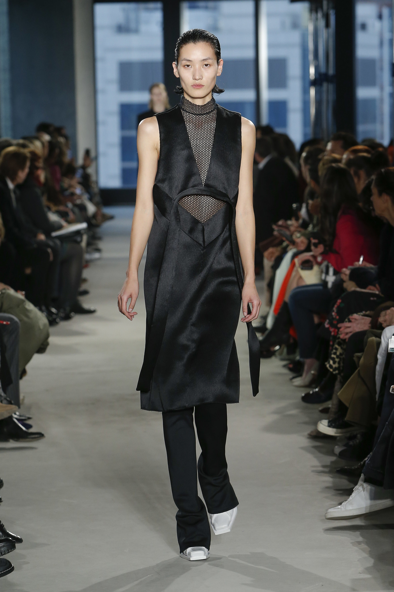 Proenza Schouler Fall / Winter 2019