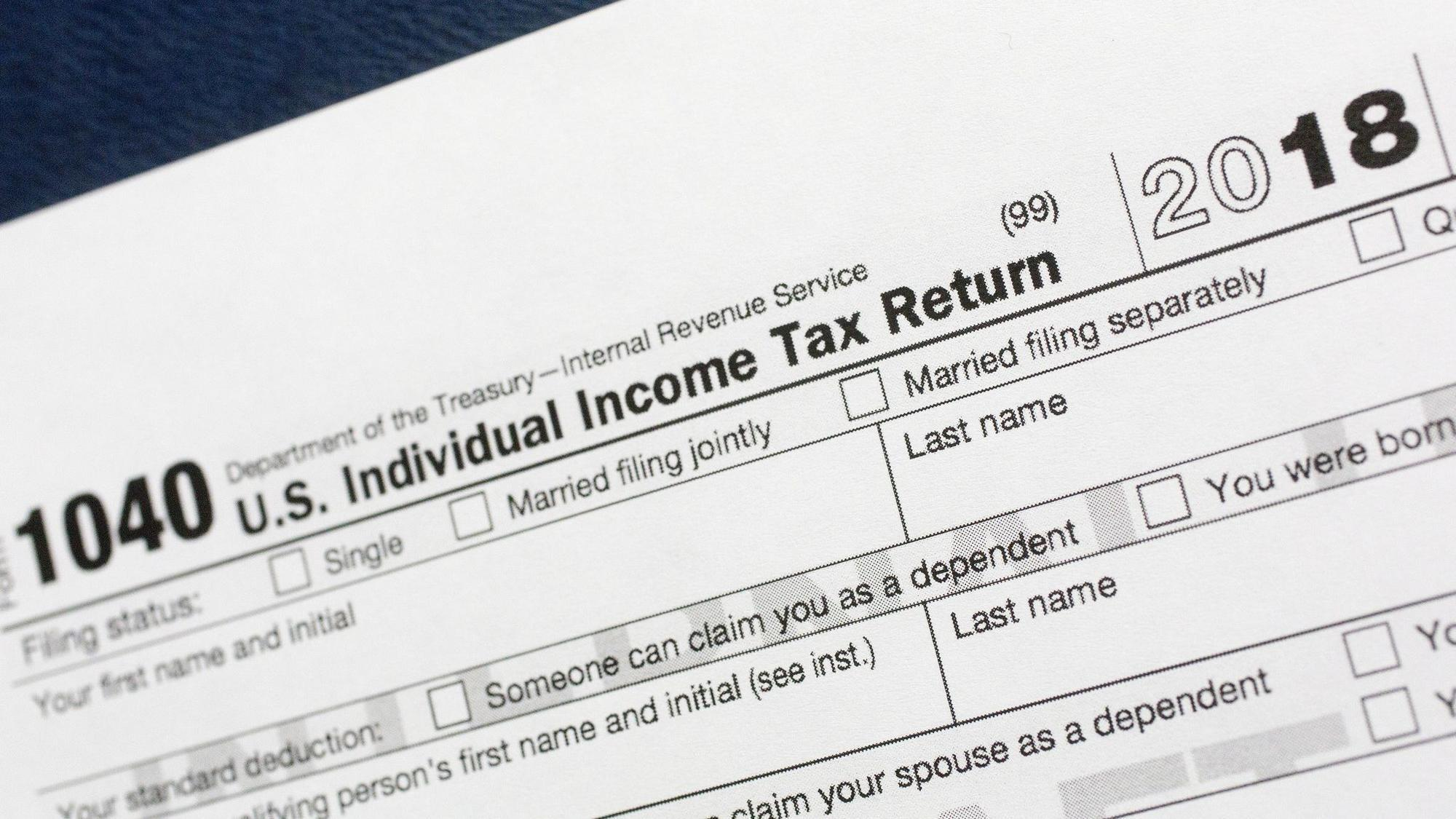 As Marylanders do their taxes, many are asking: Why'd I get such a big tax hike?