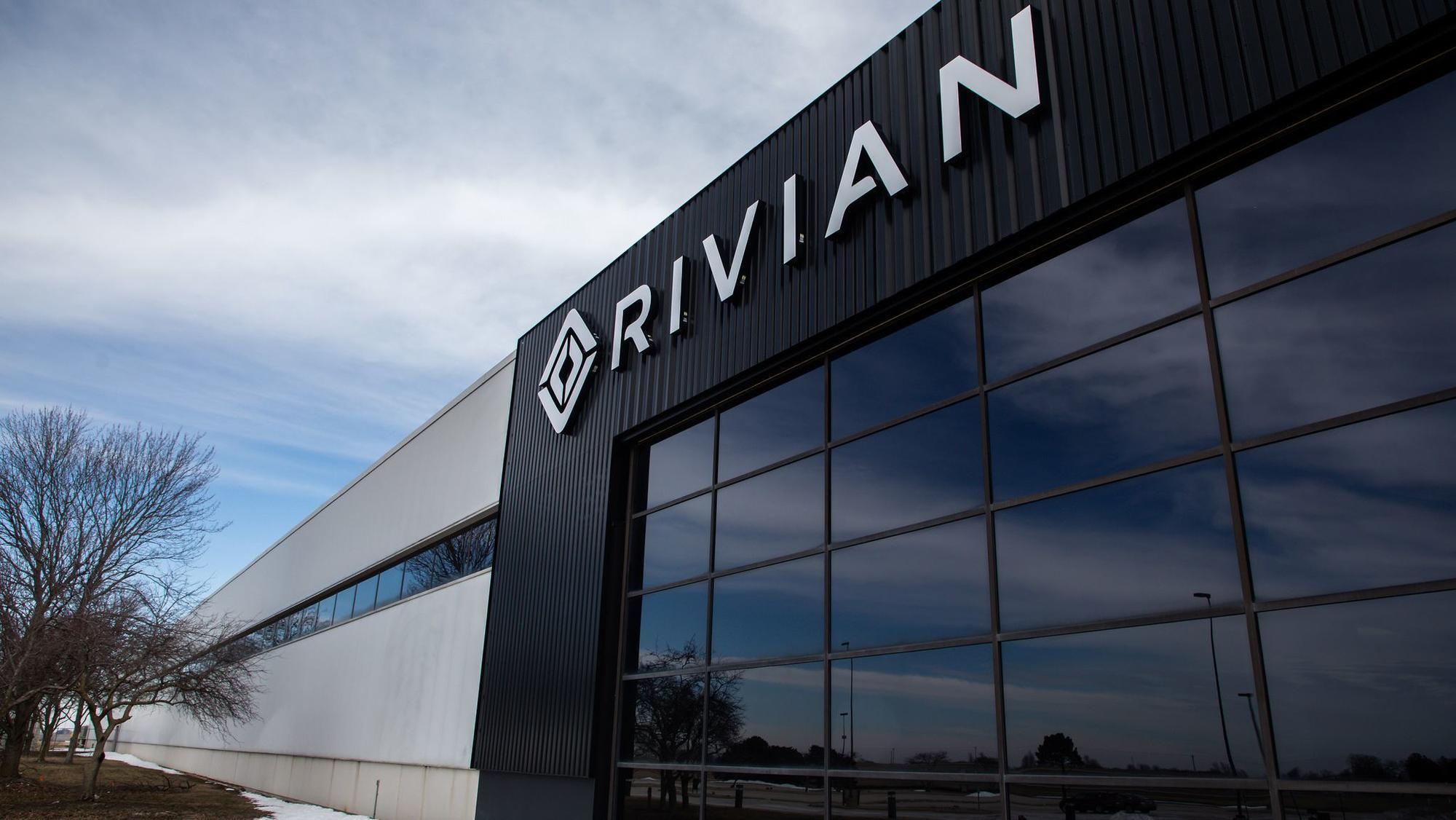 Optimism Returns To Normal As Electric Truck Startup Rivian Gains Traction