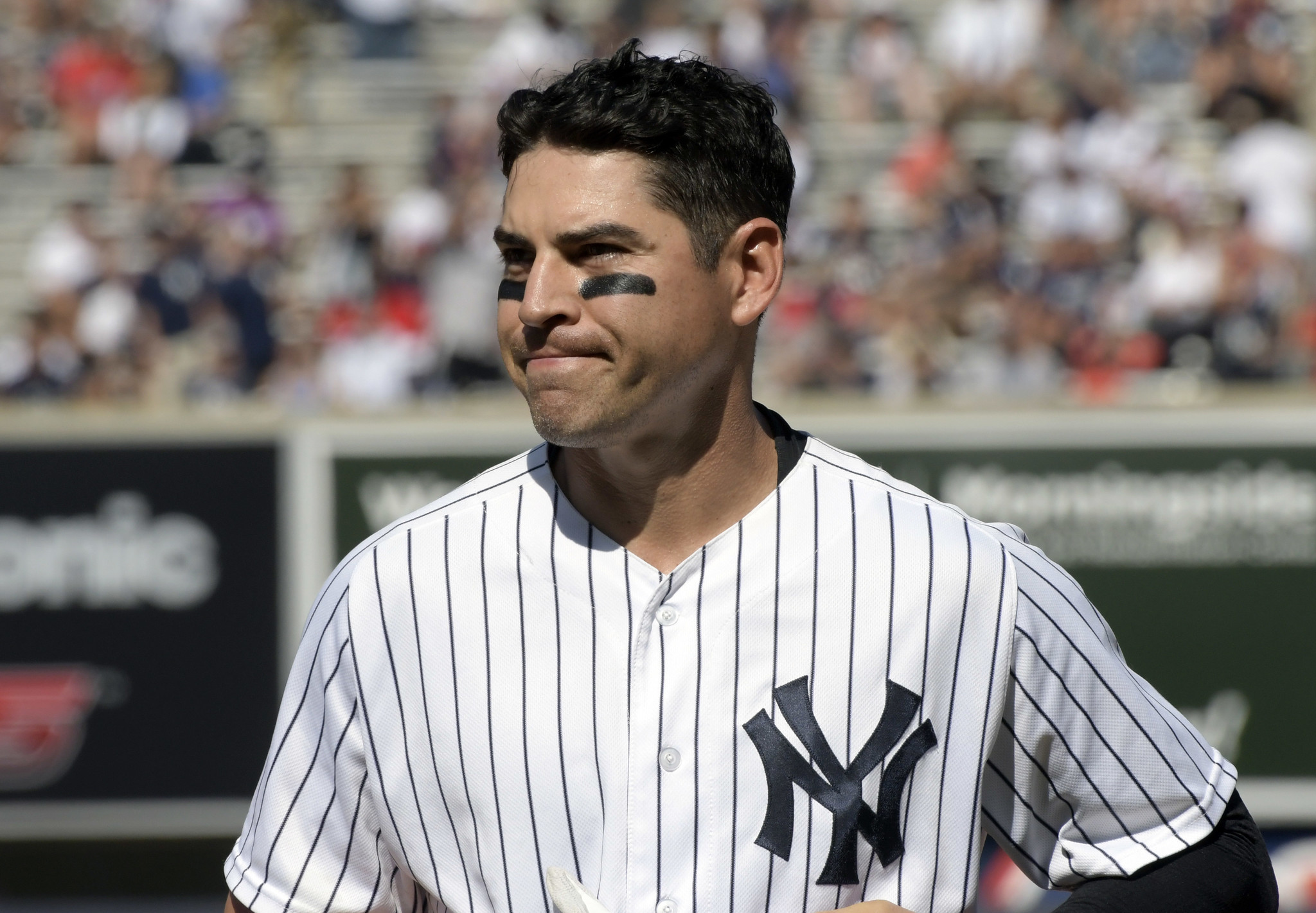 Yankees release injury-plagued OF Jacoby Ellsbury