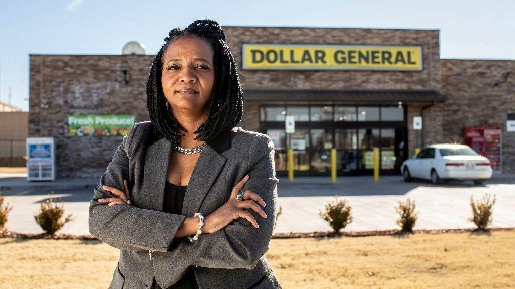 Do dollar stores help the poor with cheap, vital staples? Or block out grocers and trigger food deserts?