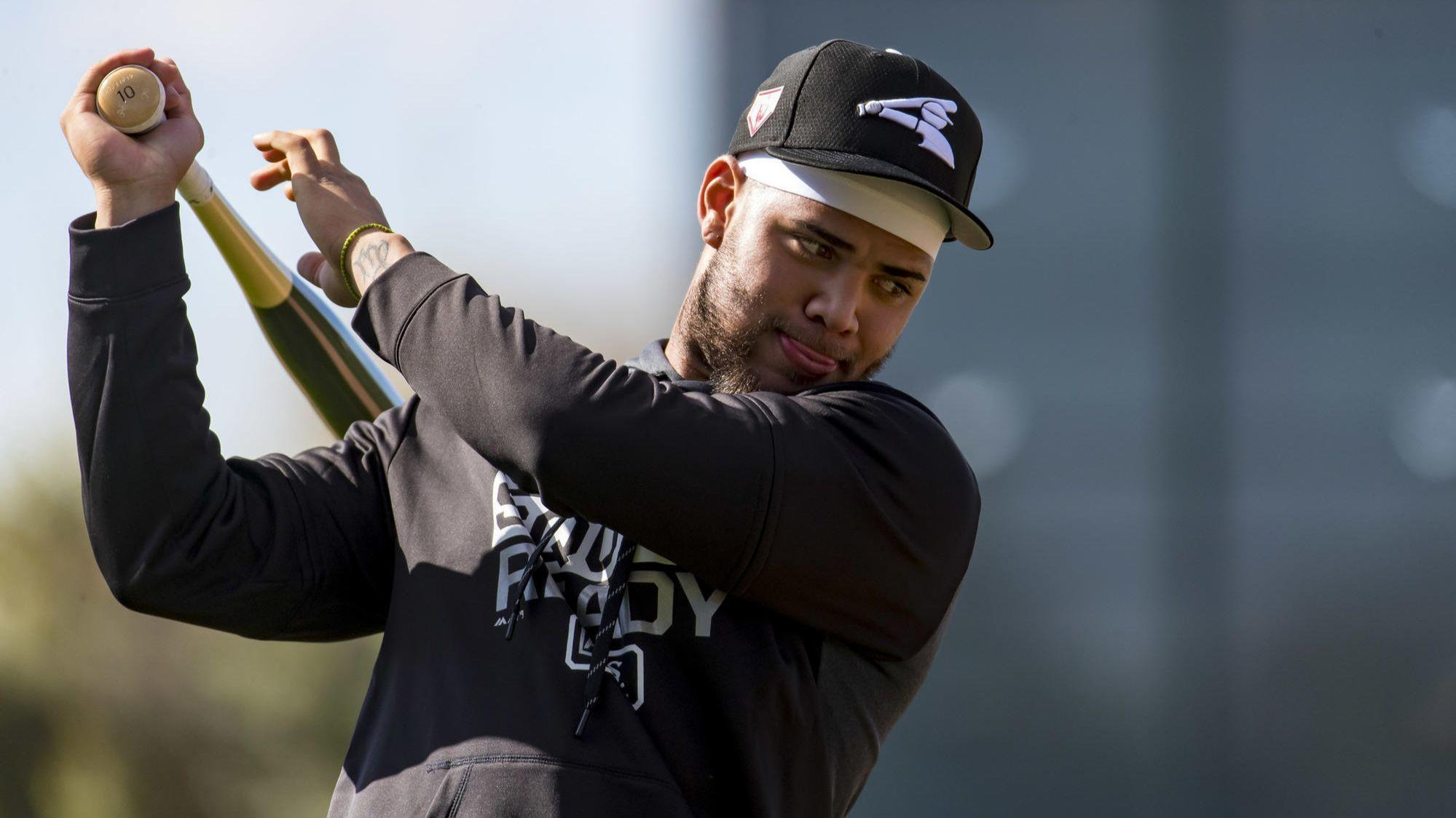 3f288e1c3 5 takeaways from White Sox spring training