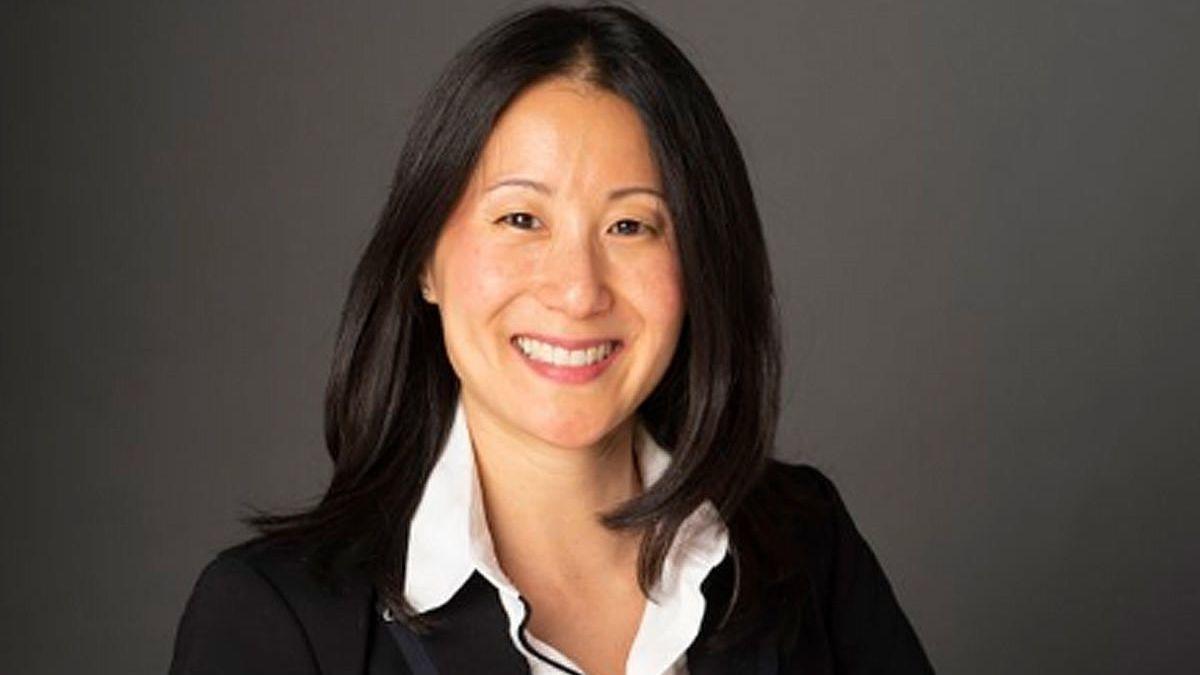 USA Gymnastics hires NBA executive Li Li Leung as new CEO