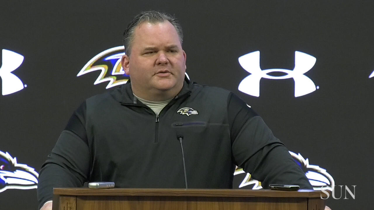 ... Preston s observations  Ravens and Greg Roman will retool offense to  play to Lamar Jackson s talents. Baltimore Sun - 14 30 PM ET February 19 ea7cf9b2c