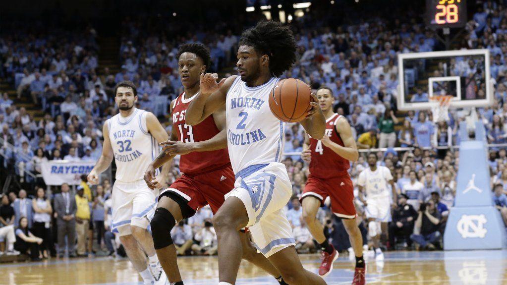 Duke-UNC highlights defining week of ACC regular season - Daily Press