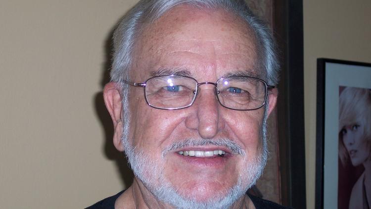 Ernie Bach