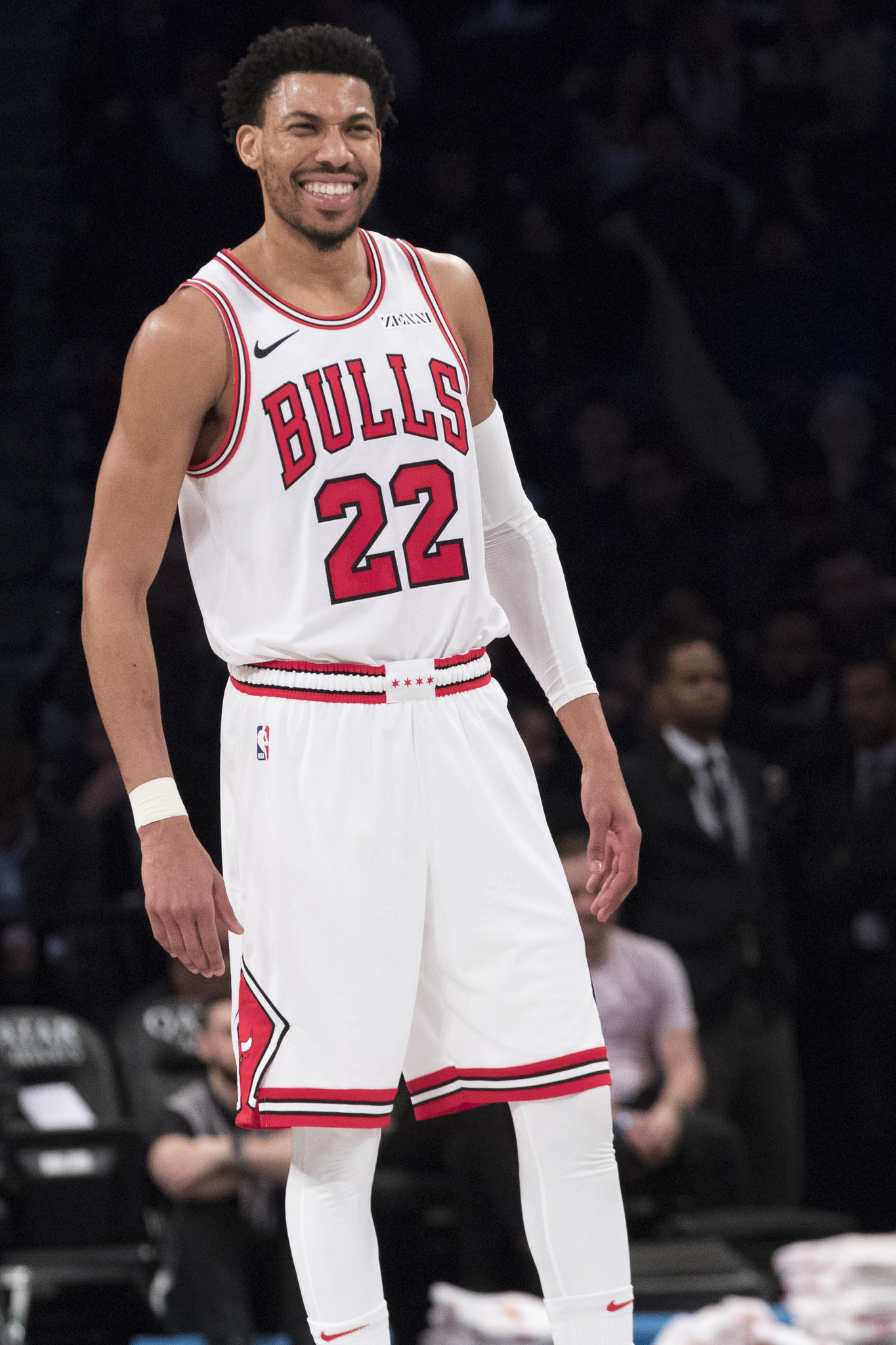 6f3e224af46b Bulls Q A  Is Otto Porter Jr. a long-term fit  What position would Zion  Williamson play if draft-lottery luck happens  - Chicago Tribune