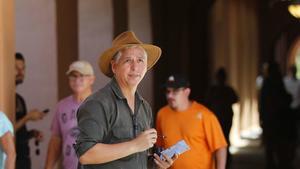 sale retailer 38cb6 ba8f9 GoFundMe campaign launched to help Tijuana artist Hugo Crosthwaite, who is  fighting cancer