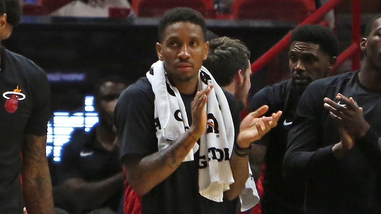 Heat Game Day: Detroit Pistons at Miami Heat