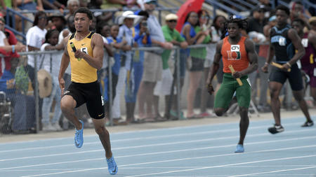 92374f5ba Boys track preview  American Heritage looking to up-and-comers to fill void