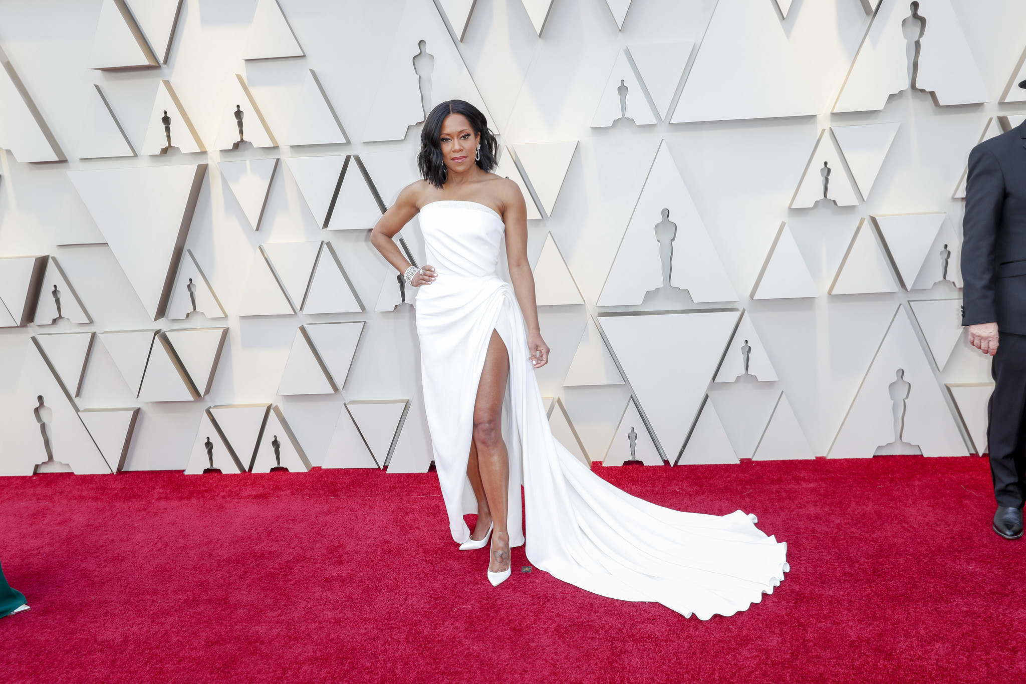 Oscars 2019: Red Carpet Arrivals - Sun Sentinel